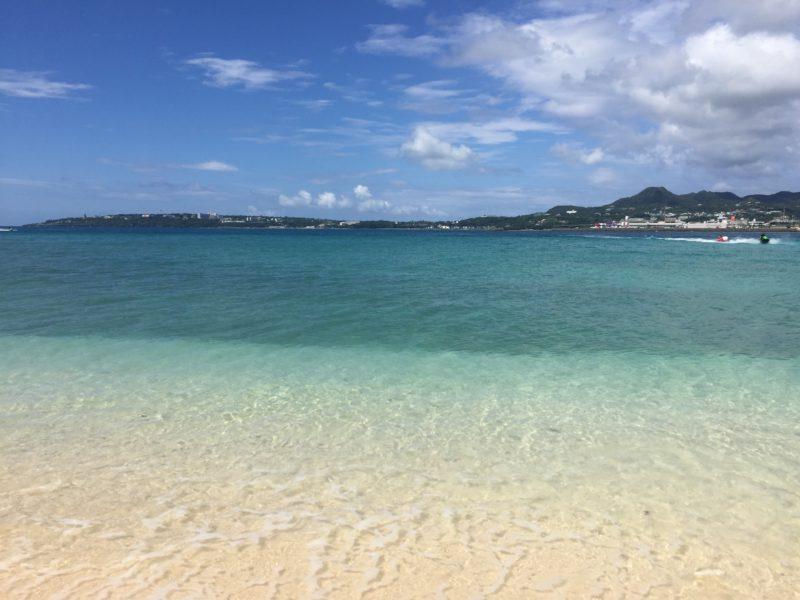 オススメの沖縄ドライブスポット【瀬底島】のご紹介!