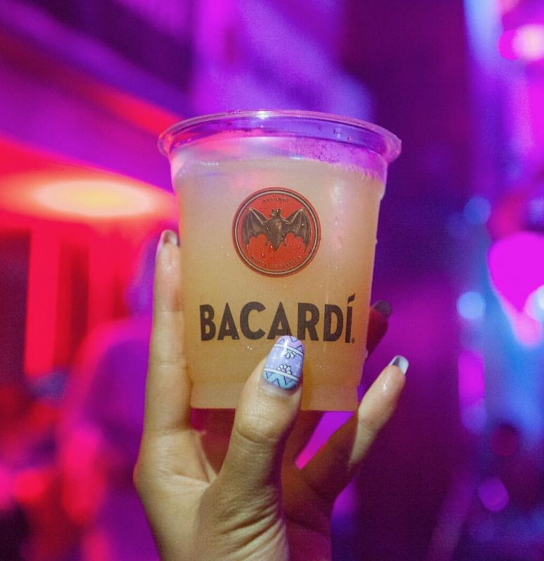 BACARDI HALLOWEEN NIGHT 2019 開催!