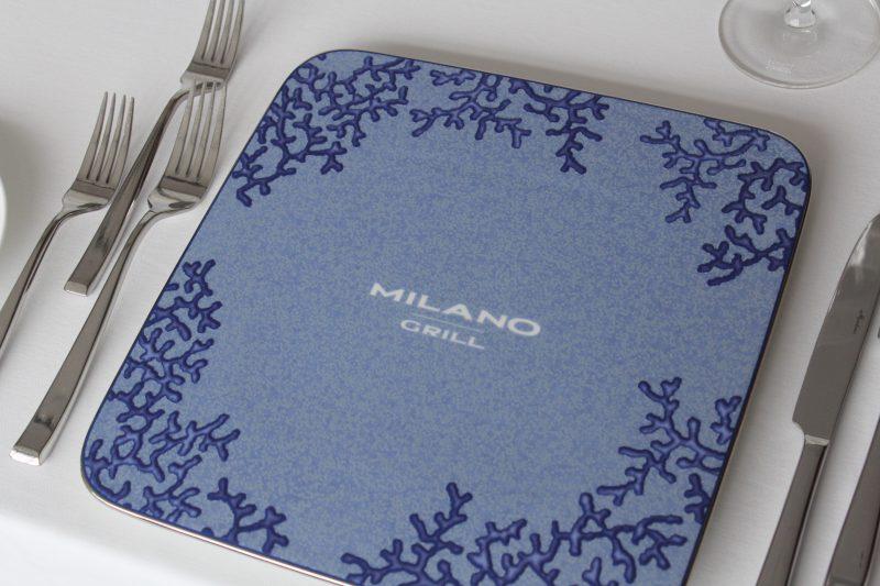 MILANO|GRILL 1月1日〜4日 正月年始スペシャルディナー2020 のご案内
